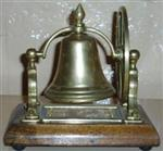Cleeve Trophy - Branch 6 bell novices' striking competition