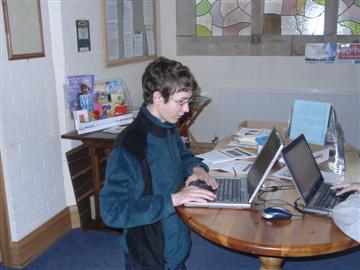 Computing in bell ringing